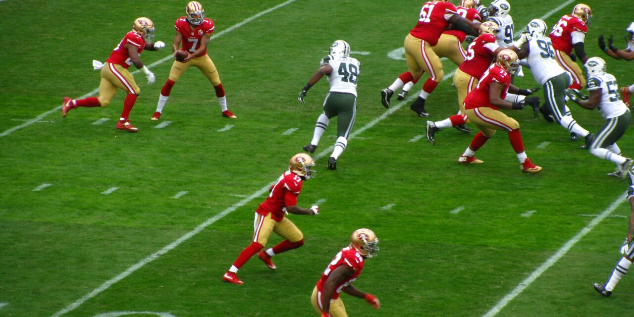 Three Reasons to Use an NFL Betting Systems