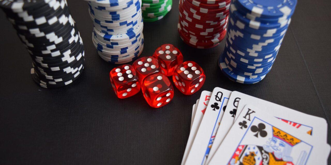 Home Gambling Supplies