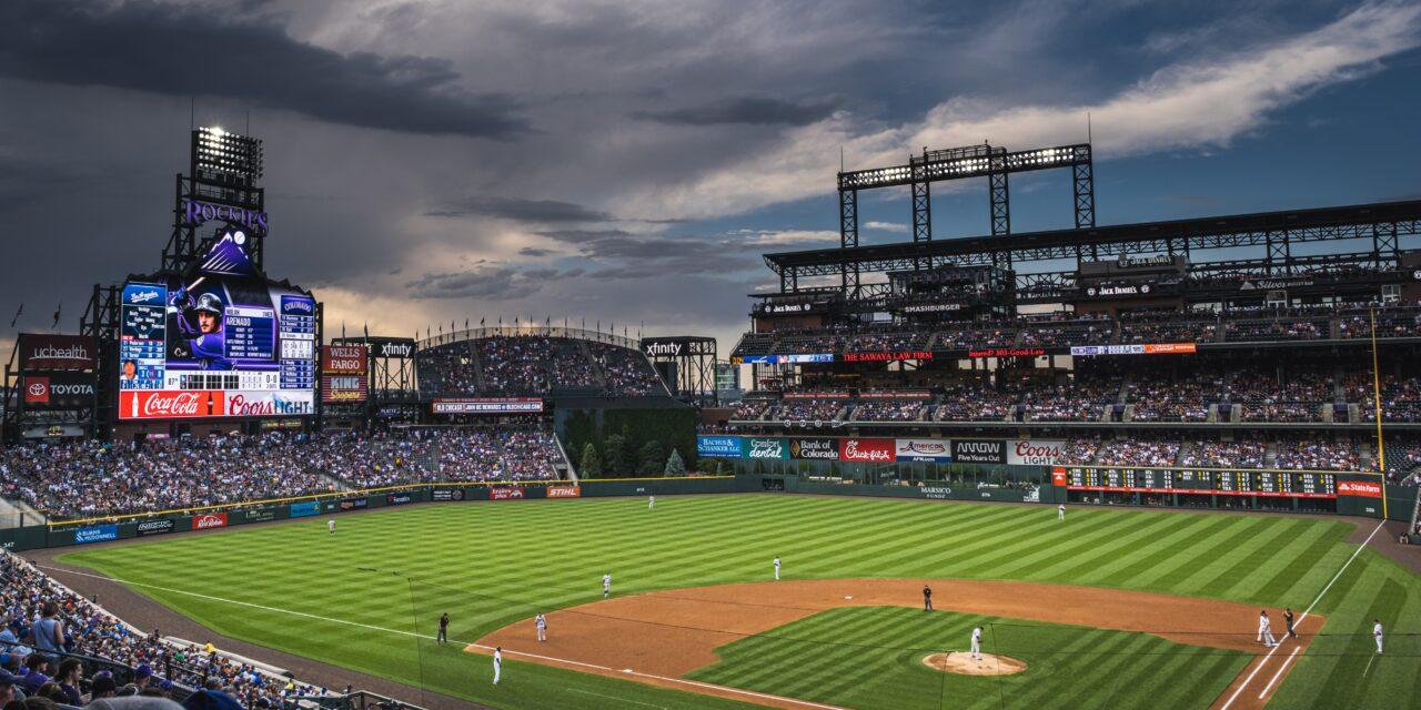 Calculating Better MLB Picks